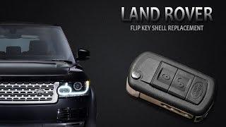 LAND ROVER Flip Key Change(, 2014-08-27T12:42:06.000Z)