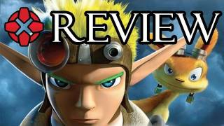 IGN Reviews - Jak and Daxter Collection Game Review