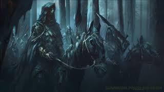 Jo Blankenburg- Lords of Arkhmar (2017 Epic Dark Battle Powerful)