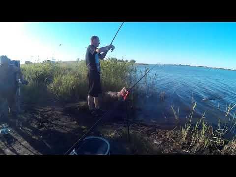 Рыбалка на кораблево, озеро Карагуш
