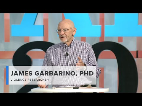 APA 2019 Main Stage: James Garbarino on Gun Violence