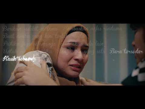 Indah Ruhaila - KAU YANG SATU  (Official Lyrics Video)