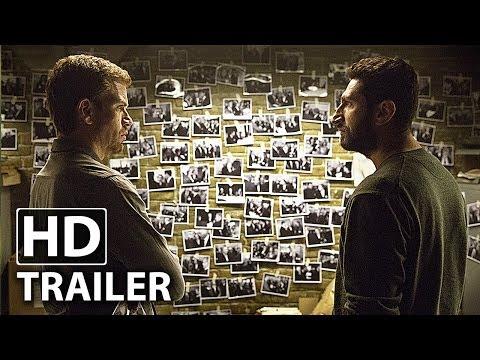 ERBARMEN - Trailer (Deutsch | German) | Jussi Adler-Olsen Verfilmung