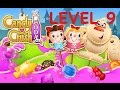 Frame from Candy Crush Soda Level 9 -Tutorial-Tips & -Live Explanation