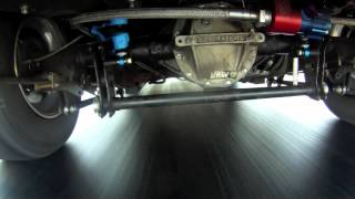 SAC TNT (Side HD & GoPro Under Car)
