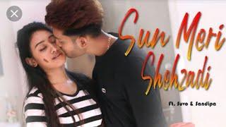 Sun Meri Shehzadi song status ful screen Whatsapp Status Video HD Free Download