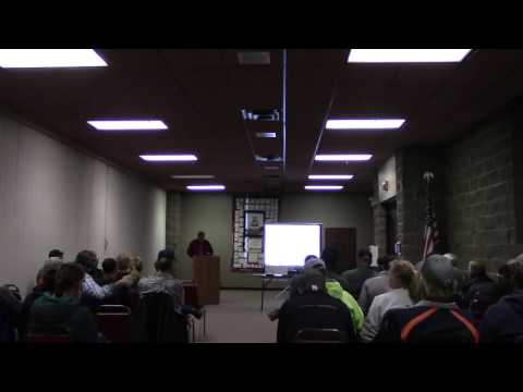 Hot Springs Housing Study Presentation