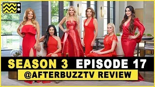 Real Housewives of Dallas Season 3 Episode 17 Review & After Show