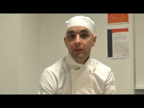 MTC Australia & National Indigenous Culinary Institute: Scott's Story