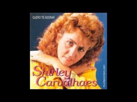 SHIRLEY O CD CARVALHAES DE CANTAR BAIXAR COMPLETO CHEGOU TEMPO