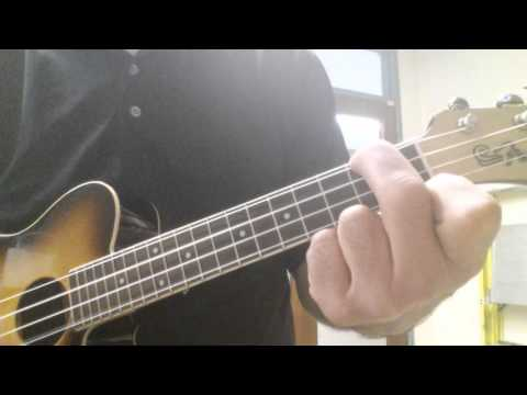 Besame Mucho chords and strumming