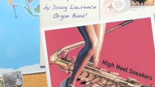 Doug Lawrence Organ Quintet - The Lamp Is Low