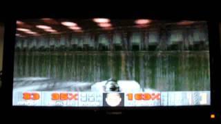 DooM 3 - Resurrection of Evil: Classic DooM
