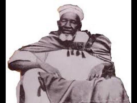 Photo mame cheikh anta mback Mame Cheikh Anta Mback, un prcurseur de la diplomatie
