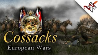 Cossacks - Fortress Daugavgre | A Window to Europe | European Wars [1080p/HD]