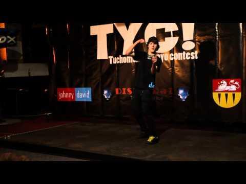 TYC-pro-2nd-Daniel Galbavý