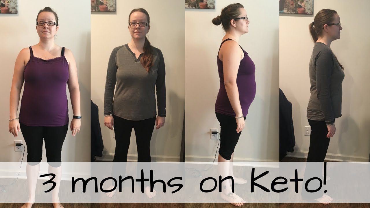 I Tried the Ketogenic Diet for 30 Days and Here's What Happened
