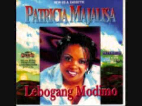 Patricia Majalisa Khombo