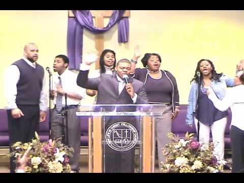 Kevin Willis, Jr. & NLIC Praise Team