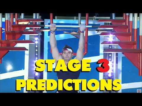 ANW 2017 Mt. Midoriyama National Finals STAGE 3 PREDICTIONS