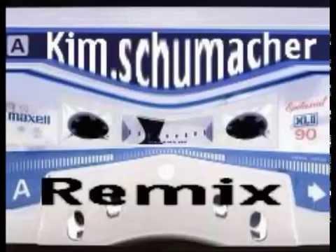Kim Schumacher