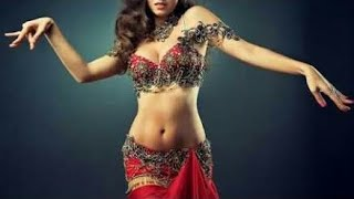 Alisha  - belly dance