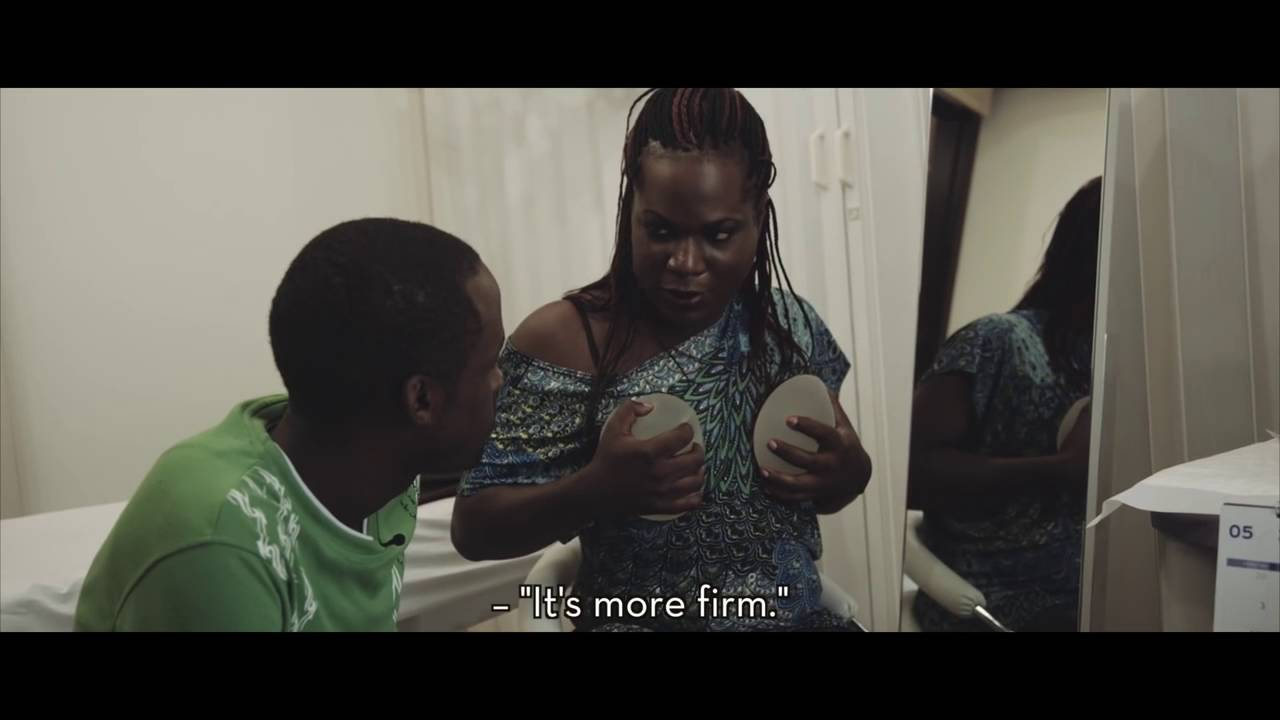 The Pearl of Africa 2016 Official Trailer Transgender Documentary
