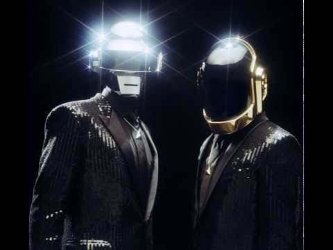 Daft Punk feat Pharrell Williams - Get lucky [FLAC] HQ + HD