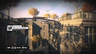 WATCH DOGS | Hack antenna ctOS e ringraziamenti 300° iscritto!! #4
