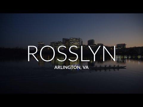 Rosslyn | Arlington VA.