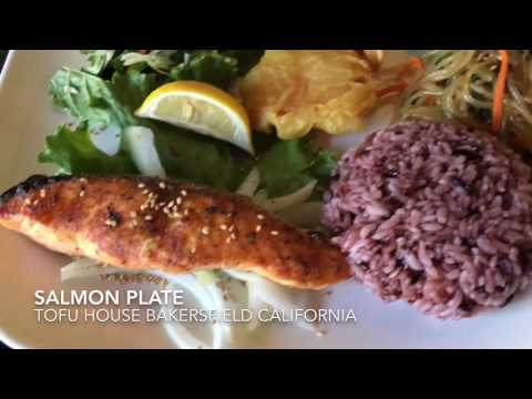 Tofu House BAKERSFIELD Restaurant Review