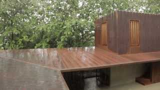 BSI Swiss Architectural Award 2012 - Studio Mumbai