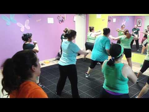 Dance Fitness Studio by Martha