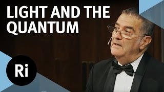 Light and the Quantum - with Serge Haroche thumbnail