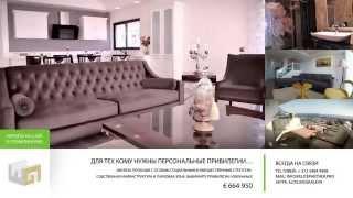 Admiral Пентхаус € 664 950 Недвижимость в Турции Алания(, 2015-07-27T09:50:17.000Z)