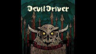 DevilDriver - Pray For Villains [Full Album]