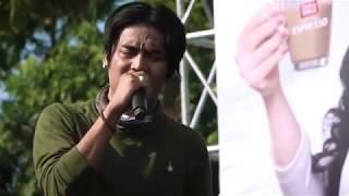 Download Mp3 Setia Band - Gerimis Mengundang  Live Perform  #glegar48thdahliafm