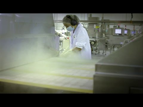 Seguridad alimentaria: industria alimentaria