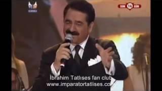 ibrahim Tatlises Neden Albumu Konseri Resimi