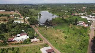 Toàn Cảnh Khu Dân Cư Hồ Nhà Bè - Thị Xã Phú Mỹ