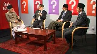 The Purpose and Meaning of Life - Ask Islam Ahmadiyya