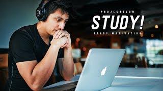JUST KEEP STUDYING! - Study Motivation