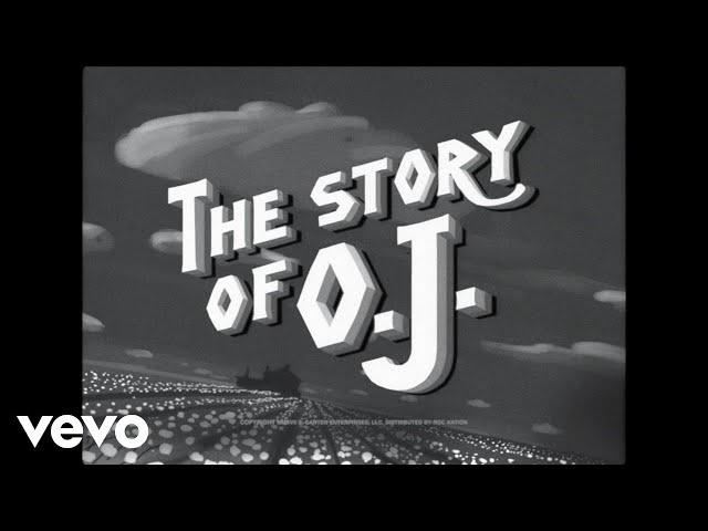 Jay-Z recuerda el pasado racista de la animación con su nuevo vídeo
