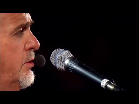 Peter Gabriel - Growing Up Live 2003 (2016)