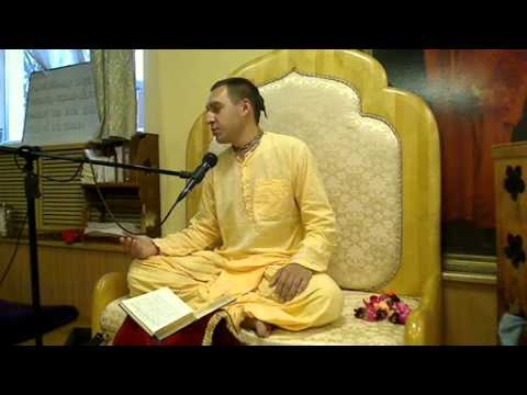 Шримад Бхагаватам 3.11.41 - Кели Канана прабху