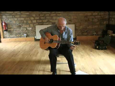 Steve Phillips Guitar Masterclass