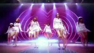 [HQ/MP4-HD] SNSD / Girls Generation - Genie (Tell Me Your Wish)