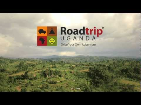 Jeah, the very first promo video of Roadtrip Uganda. Rent a 4x4 and Drive your Own Adventure !
