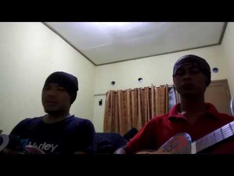 Pelangi Dimatamu ( Cover by Jamrud )