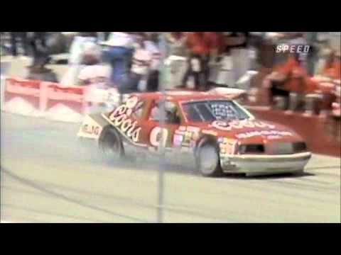 Talladega Bill Elliott 1985